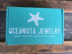 Oceanista Jewelry box review