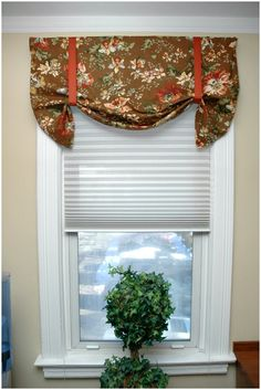 kitchen window treatment ideas pictures   Tag Archives: Diy Window Treatments