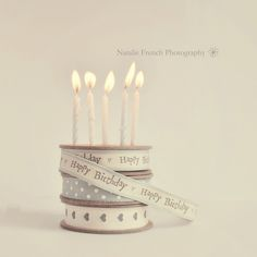 Happy Birthday by ::The Shabby Photographer::
