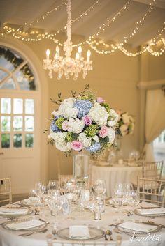 Centros de Mesa Bodas / Wedding Centerpieces / Photography by: Diana Zuleta para DZuleta wedding photography / visita: www.dzuletafotografiadebodas.com