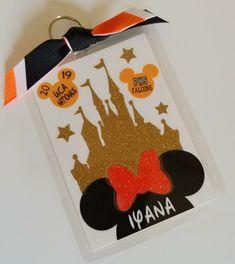 Nca Cheer, Cheer Mom, Cheerleading, Disney Cruise, Disney Trips, Disney Luggage Tags, Summit Cheer, Cute Cheer Bows, High School Cheer
