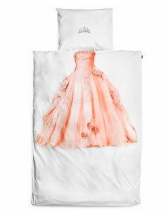 and for the little princess....Snurk duvet cover