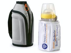 Prince Lionheart On-the-Go Bottle Warmer - Reusable On-the-Go Bottle Warmer is an instant heat source anywhere, warming Baby bottles and Baby food jars while on the go, no power source needed! Baby Bottle Warmer, Baby Warmer, Prince Lionheart, Baby Mine, Baby Baby, Baby Food Jars, Travel Bottles, Electrical Supplies, Making Life Easier