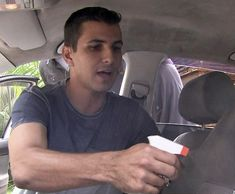 Aprenda a preparar uma mistura para higienizar seu carro