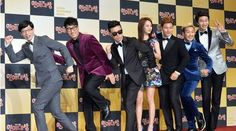 """Running Man"" To Go To Australia In Mid February SBS entertainment program ""I Like Sundays - Running Man"" team is to go to Australia to film the episodes. Running Man Cast, Ji Hyo Running Man, Running Man Members, Monday Couple, Korean Variety Shows, To Go, It Cast, Australia, Couples"