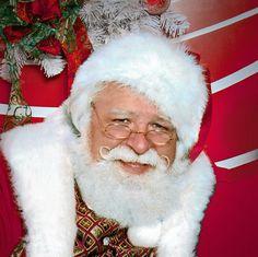 The best Santa...