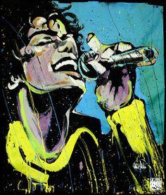 David Garibaldi, Michael Jackson Triology 3, Sacramento, USA 2009