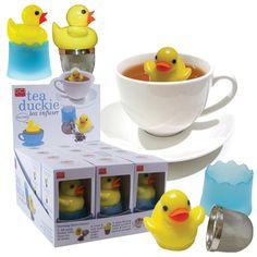 i'd play with my tea :P
