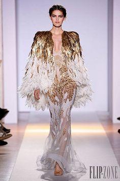 Zuhair Murad <span lang='fr'>Photos officielles</span>, S/S 2013 - Couture