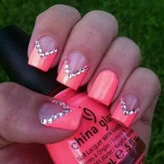 LovelyIdeas  Beautiful Nails  SummerTime
