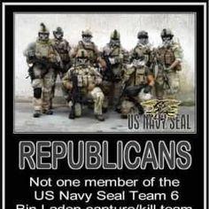 Navy Seals!!