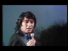 Sandro - Yo te amo - 1968 - Porque yo te amo -VIDEO ORIGINAL - * VIDEO DE ORO * GRACIAS GITANO - YouTube