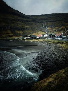 cjwho:  Faroe Islands by Julian Calverley  From the Artist: We recently spent a wonderful week on the Faroe Islands, shooting for Land Rover. These beautiful islands have an atmosphere all of their own, so when I'm asked to describe them, it's hard to make a comparison to anywhere I've been previously, the only one I can come up with is a vague cross between Iceland and parts of N.W Scotland, but really it is quite unique.  CJWHO:  facebook  |  instagram | twitter  |  pinterest  |  subscribe