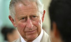 Prince Charles condemns persecution of Christians in the Middle East and urges religious leaders to encourage their followers to respect other faiths