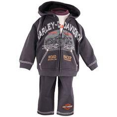a5acc73dd Harley-Davidson Baby Boys  Socks
