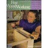 Fine Woodworking Magazine June 1991 No. 88