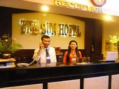 Ho Chi Minh City The Sun Hotel Vietnam, Asia Set in a prime location of Ho Chi Minh City, The Sun Hotel puts everything the city has to offer just outside your doorstep. Offering a variety of facilities and services, the hotel provides all you need for a good night's sleep. Facilities like free Wi-Fi in all rooms, 24-hour front desk, 24-hour room service, Wi-Fi in public areas, car park are readily available for you to enjoy. Guestrooms are fitted with all the amenities you ne...