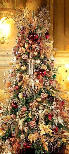 Elegant Christmas ~Debbie Orcutt ❤