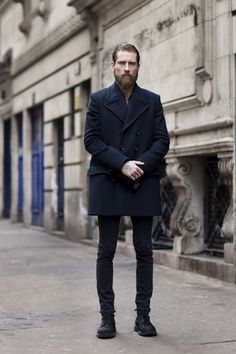 On the Street….Rupert Street, London #fashion