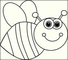 Image result for minibeast outline drawings for kids