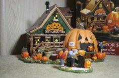 Jack's Pumpkin Carving Studio
