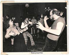 Studio 54, Chuck Pulin