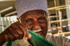 Oman pictures - portrait 1