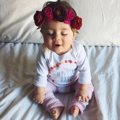 Ik this is a link for names, but this baby is so cute!!