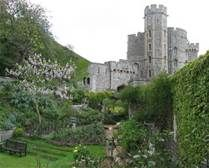 Windsor Castle, London, England