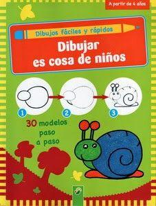 Actividades para Educación Infantil: Dibujos fáciles y rápidos