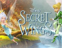 New Secret Of The Wings Pictures