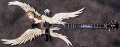 <3unusual guitar<3