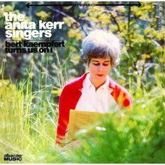 "The Anita Kerr Singers - ""Bert Kaempfert Turns Us On!"" (1967), another lovely tribute to the maestro."