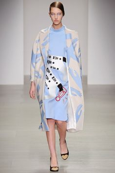 Serendipitylands: HOLLY FULTON FALL/WINTER 2014/15