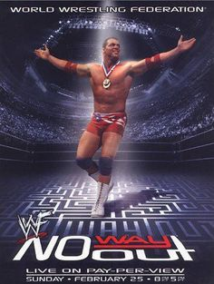 WWE No Way Out 2001 (2001) | http://www.getgrandmovies.top/movies/27733-wwe-no-way-out-2001 | No Way Out (2001) was a PPV event that took place on February 25, 2001 at the Thomas