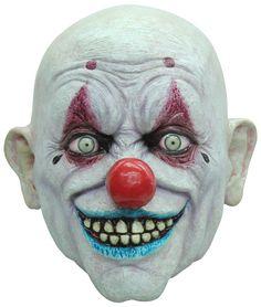enge halloween maskers - Google zoeken