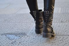 strategia boots