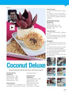 Coconut deluxe