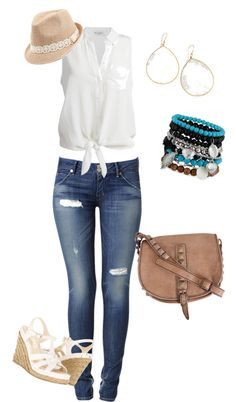 """""""Shopping Spree"""" by angela-basdeo ❤ liked on Polyvore"""