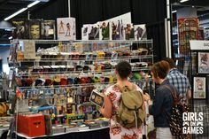 PHOTOS: Montreal Comiccon 2015 events and main show floor
