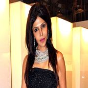 Nisha Jamvwal Hosts Icasa Launch
