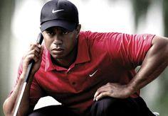 Tiger Woods Origin - http://richieast.com/