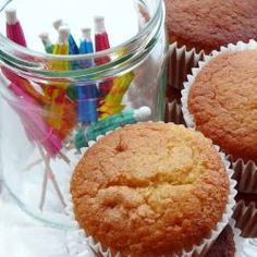 Comforting Cocoa-Butter Cupcakes