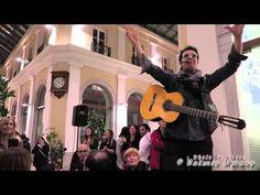 #3 Canzoni e musica alla Serata inaugurale alla Trattoria Caprese TRIESTE