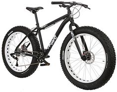 Special Offers - Framed Minnesota 1.0 Fat Bike Black/White Mens Sz 19 - In stock & Free Shipping. You can save more money! Check It (August 13 2016 at 07:02PM) >> http://cruiserbikeswm.net/framed-minnesota-1-0-fat-bike-blackwhite-mens-sz-19/