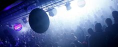 Ministry of Sound - Club