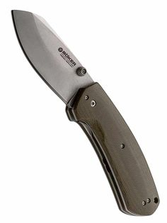 BOKER Arctos XL Pocket Knife