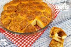 Haşhaşlı Çörek Tarifi Videosu - Nefis Yemek Tarifleri