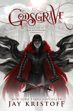 Godsgrave (The Never