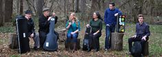 Riversong Music Society invites you to be enchanted by the vocal combination, storytelling, and enthusiastic stage presence of Kennedy's Kitchen. This one-of-a-kind group is all things Irish from pub songs … Read More ►